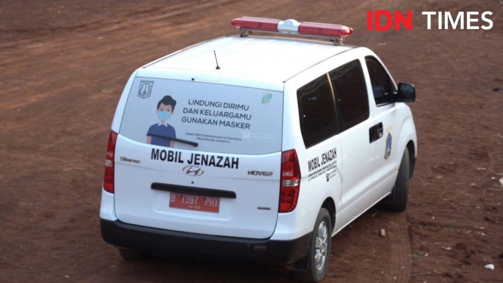 Kasus Penemuan 2 Jenazah Perempuan Terungkap, Pembunuhnya Polisi