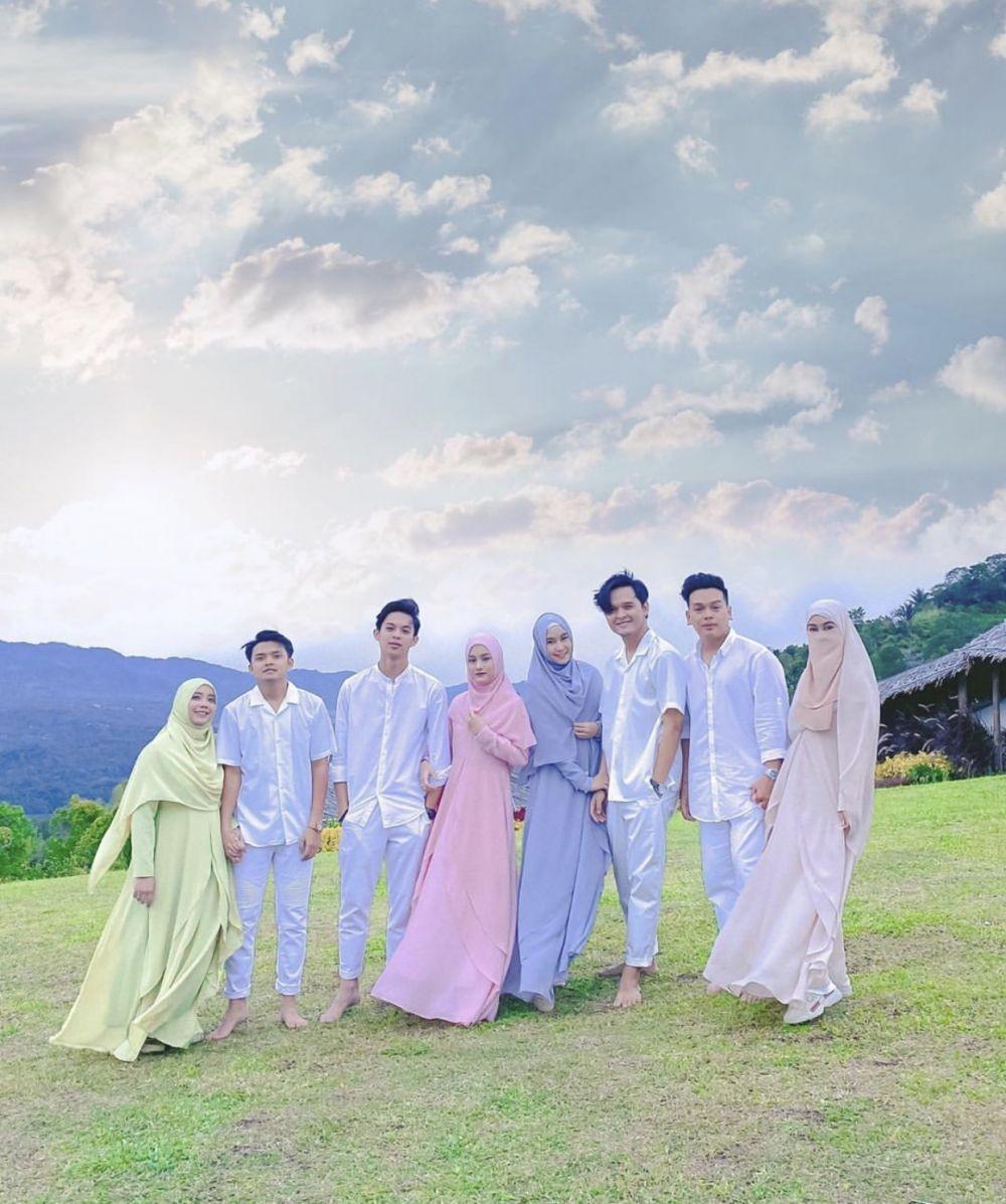 Pacaran Setelah Halal, 10 Kemesraan Pasangan Hijrah Kencan Bersama