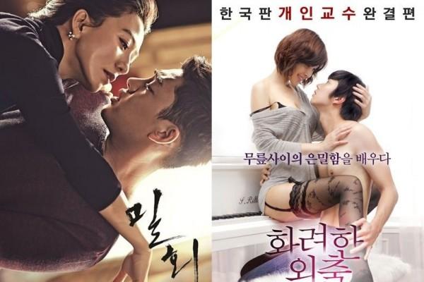10 Rekomendasi Film Dewasa Korea yang Bikin Kamu Kepanasan