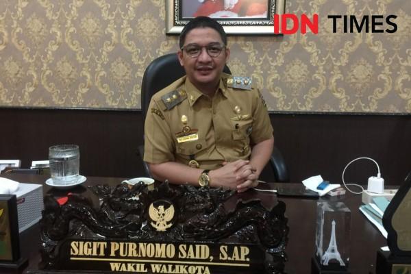 Gagal Maju Pilkada, Pasha Ungu Jadi Pelaksana Tugas Wali Kota Palu