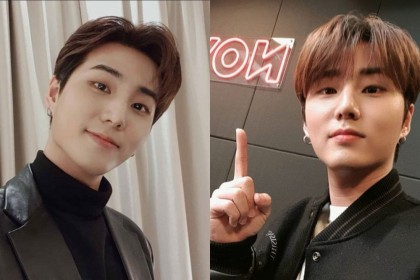 10 Pose Selfie Young K DAY6 Khas Banget, My Day Pasti Hafal Deh