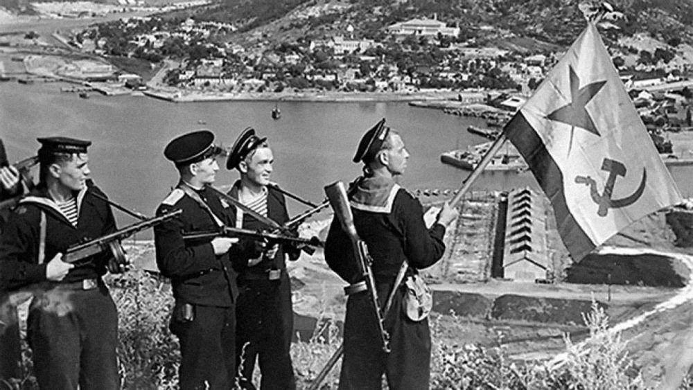 5 Peristiwa Penting yang Mengakhiri Perang Dunia II