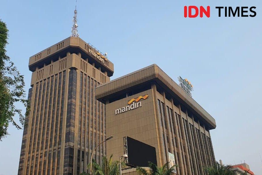 Syarat untuk Membuka Rekening di Bank Mandiri
