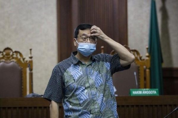 Terdakwa Kasus Jiwasraya Heru Hidayat-Benny Tjokro Divonis Hari Ini
