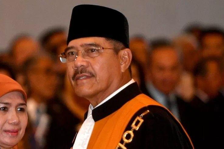 Namanya Dicatut, Eks Ketua MA: Saya Gak Kenal Jaksa Pinangki