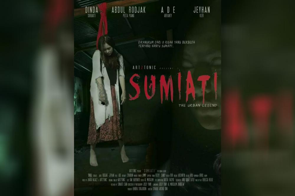 Urban Legend: Kisah Hantu Sumiati di Makassar dan Cerita Balas Dendam
