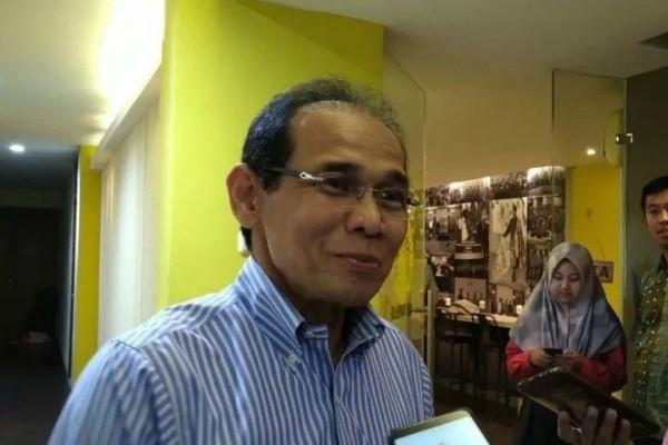 Profil Akmal Taher, Stafsus Menkes yang Mundur dariSatgas COVID-19