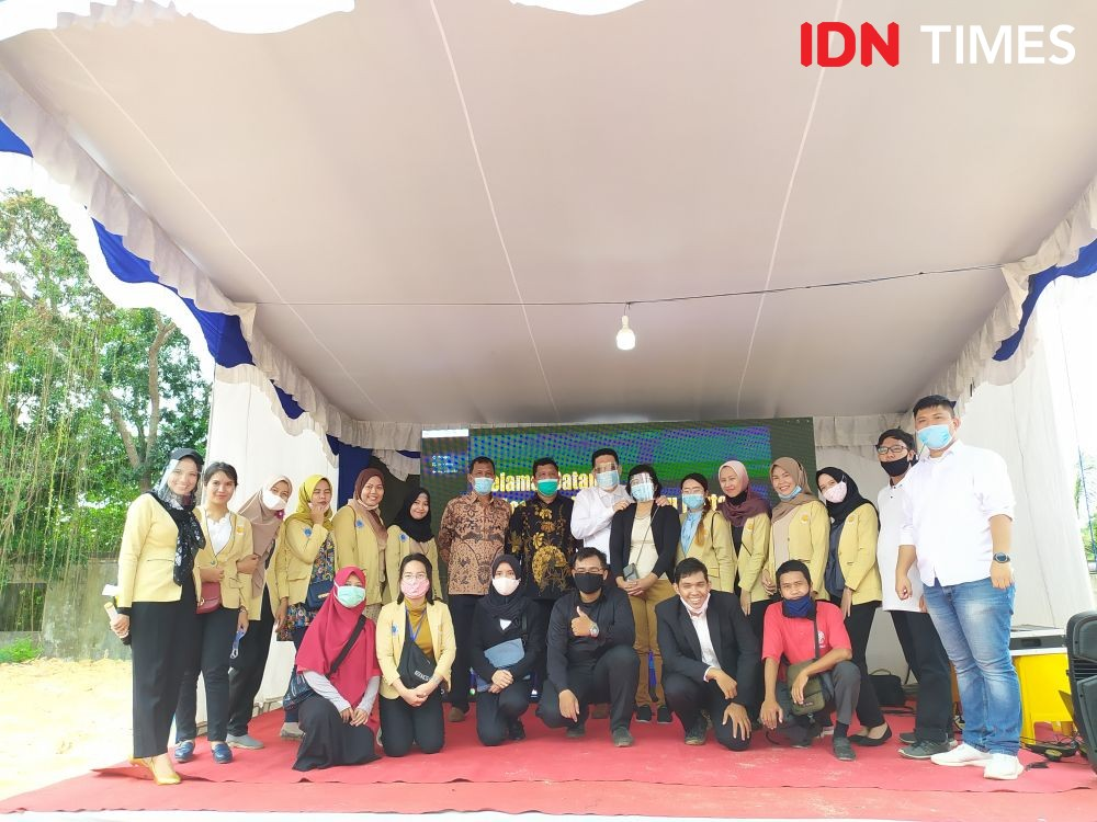Smart School Indonesia Palembang, Inspirasi Pendidikan di Era 4.0
