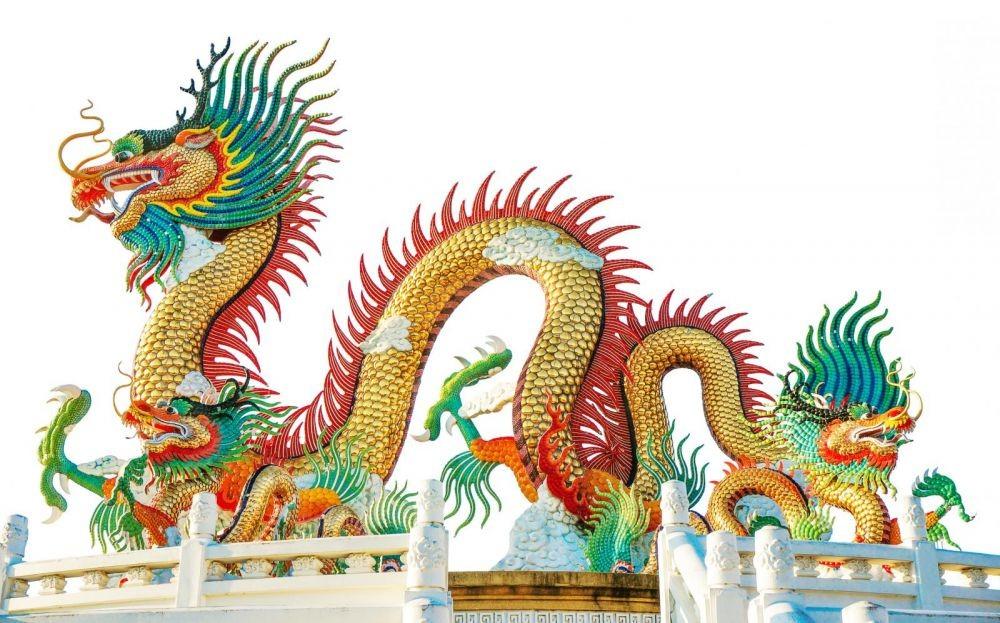 10 Hewan Mitos Asia yang Jarang Diketahui, Ada yang dari Indonesia!