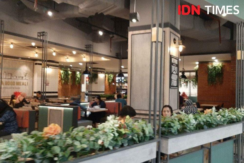 Pemprov DKI Larang Restoran Layani Dine In, Ternyata Ini Alasannya