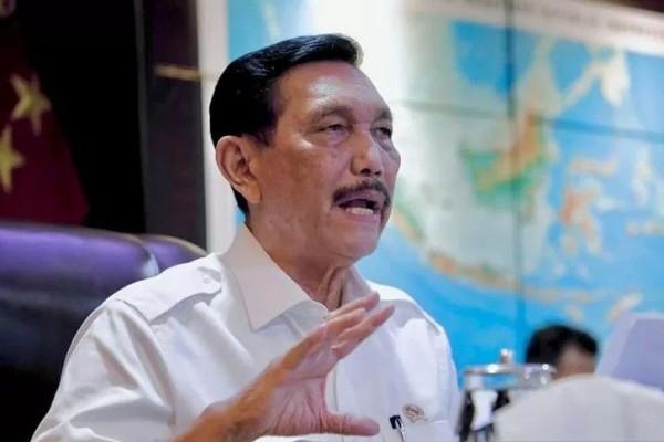 Edhy Prabowo Ditangkap KPK, Luhut Pandjaitan Jadi Menteri Ad Interim
