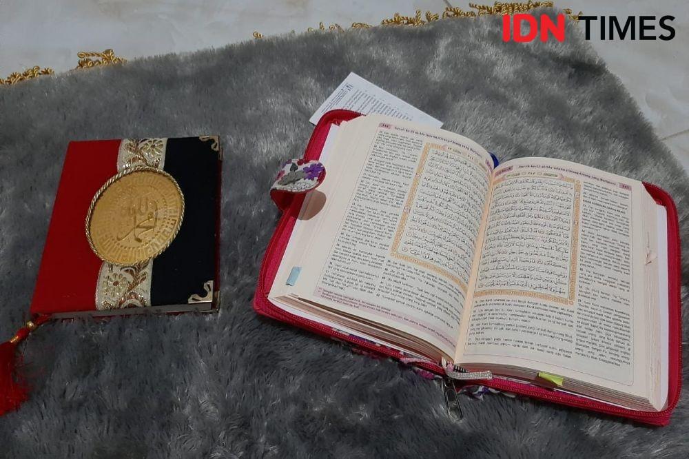 Surat Yasin Huruf Arab, Latin dan Terjemahannya, Serta Keutamaanya