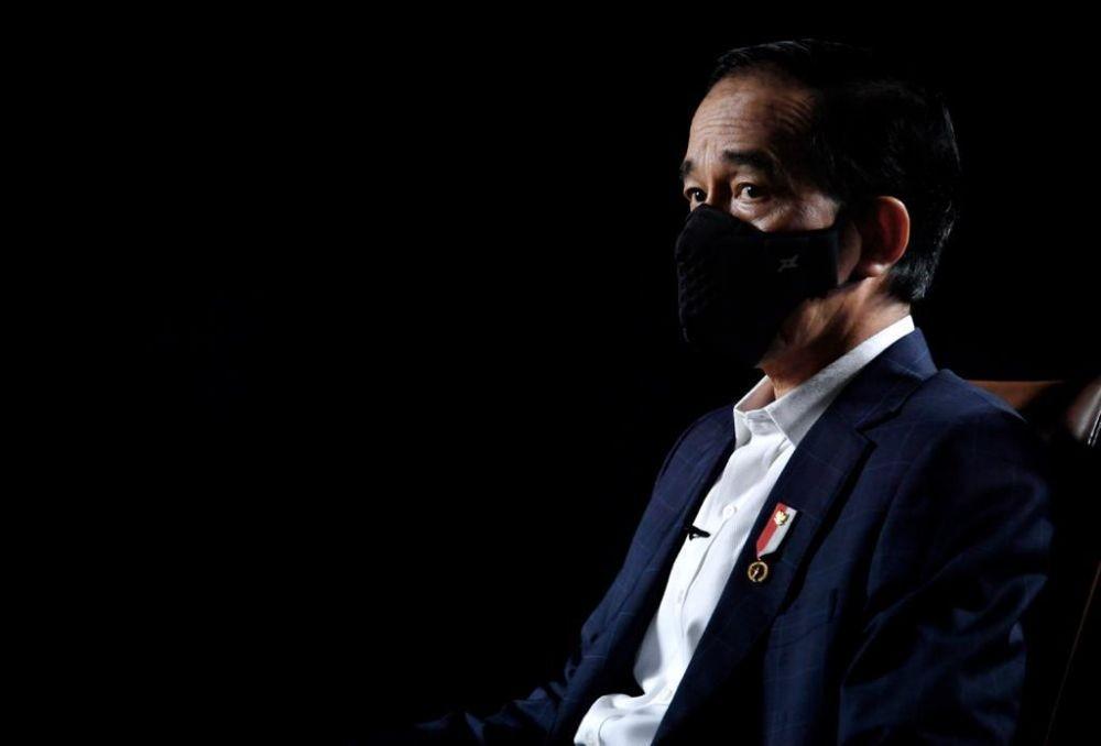 Kabinet Makin Gemuk, Jokowi Akan Angkat 2 Wakil Menteri Lagi
