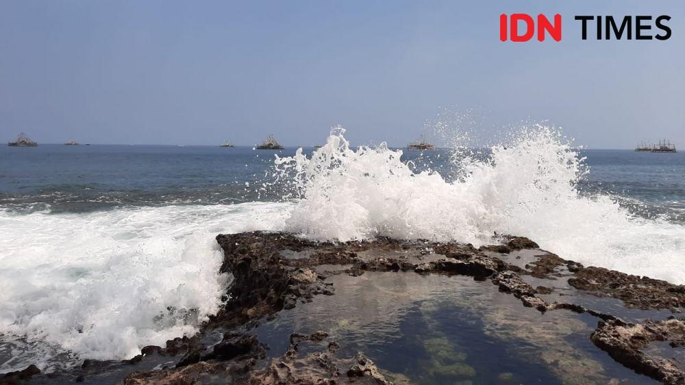 Jakarta Berpotensi Hujan DerasSepekan ke Depan,Waspada Banjir!