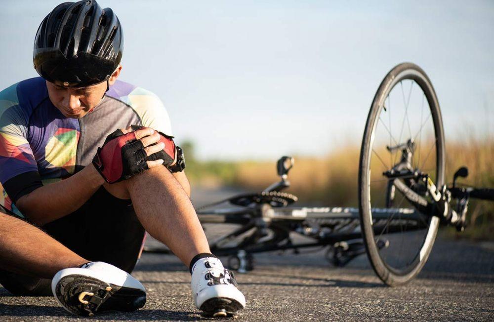 Kenapa Atlet Sepeda Mencukur Habis Bulu Kaki Mereka?