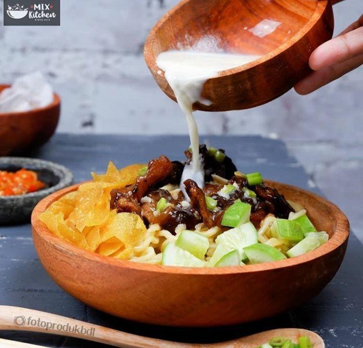 5 Olahan Mie Unik dan Lezat di Lampung, Siap-siap Lapar Guys!