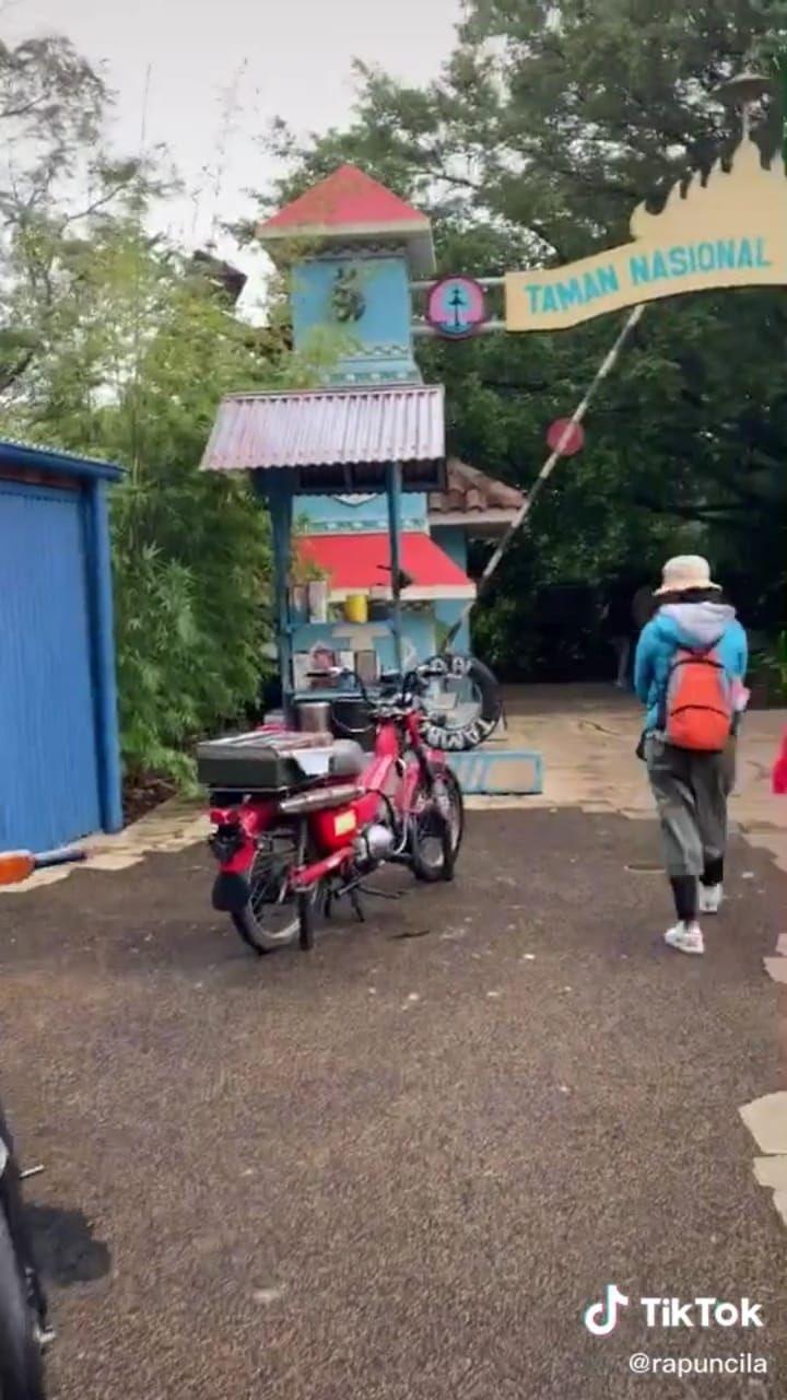 Mirip Indonesia Banget, Wisata di Australia Ini Viral di TikTok!