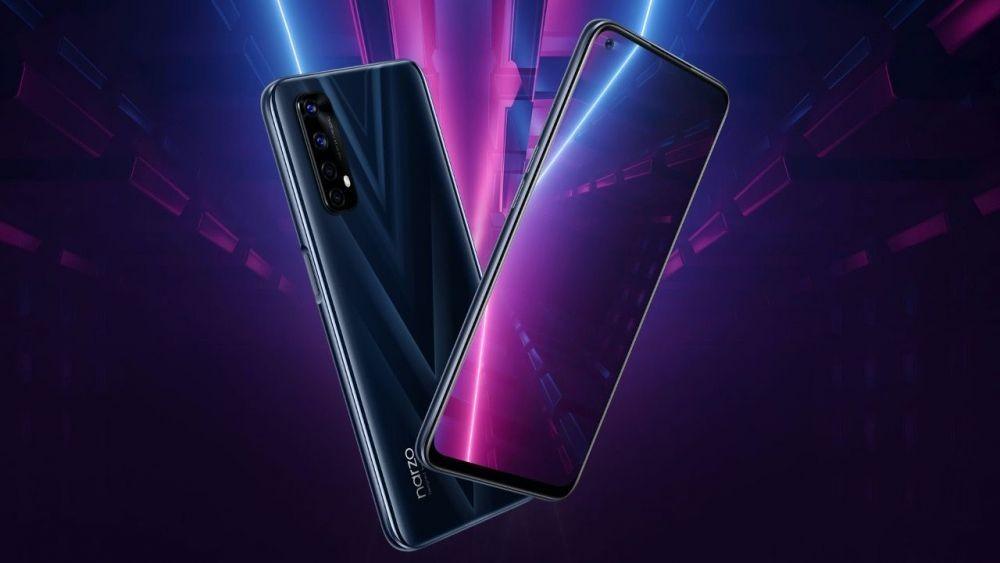 7 HP Android Baru di Bawah Rp3 Juta Terbaik Oktober 2020