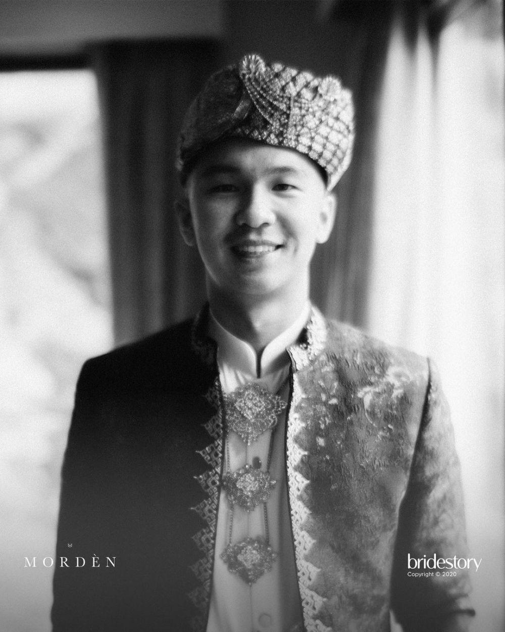 Nikita Willy Menikah, 10 Potret Megah Nikahan Niki dan Indra Priawan