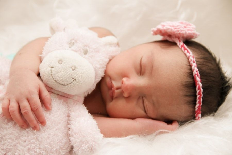 Memiliki Arti yang Buruk, Ini 12 Nama Bayi yang Dilarang dalam Islam