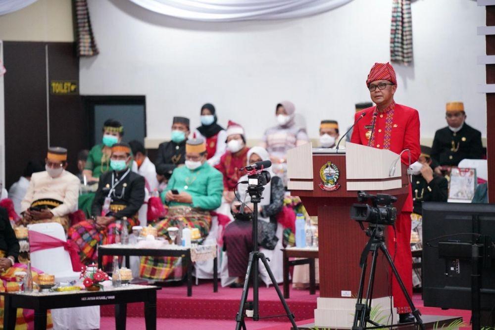 Gubernur Sulsel Batal Divaksinasi, Ini Penjelasan Dokter