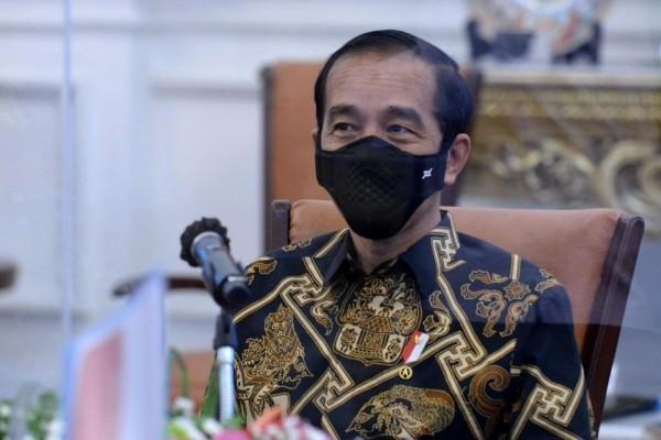 Ekonomi Resesi, Jokowi: Tak Ada yang Kebal Pandemik Termasuk Indonesia