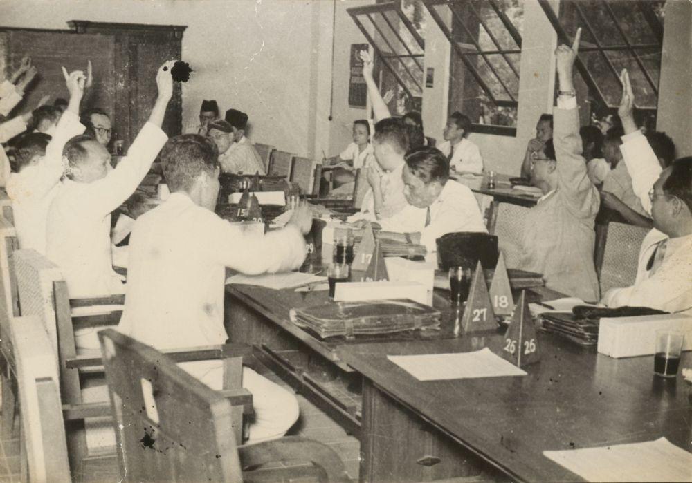 Hari Keuangan Nasional, Sejarah Lahirnya Mata Uang Indonesia