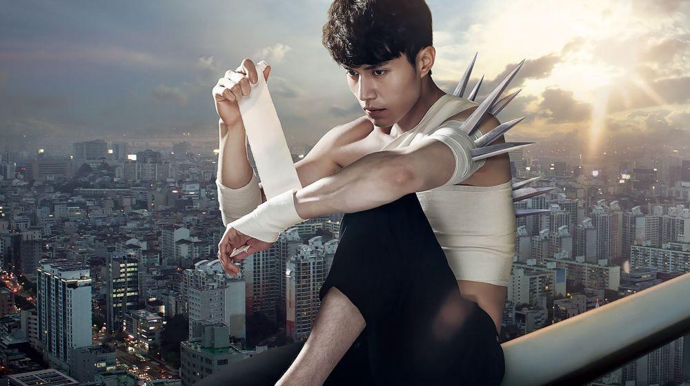 Spesialis Fantasi, 10 Karakter Unik Lee Dong Wook di Drama Korea