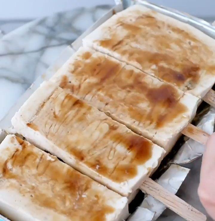 Resep Membuat Es Krim Boba yang Bikin Hati Adem, Nyegerin Banget!