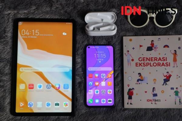 Huawei Tak Terima Peserta Lelang Spektrum 5G Dilarang Pakai Produknya
