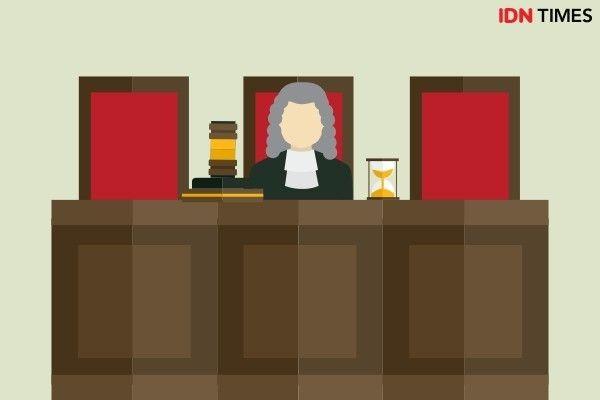 Gegara Kritik Polisi Tunggak Pajak, 2 Youtuber Dipenjara 8 Bulan