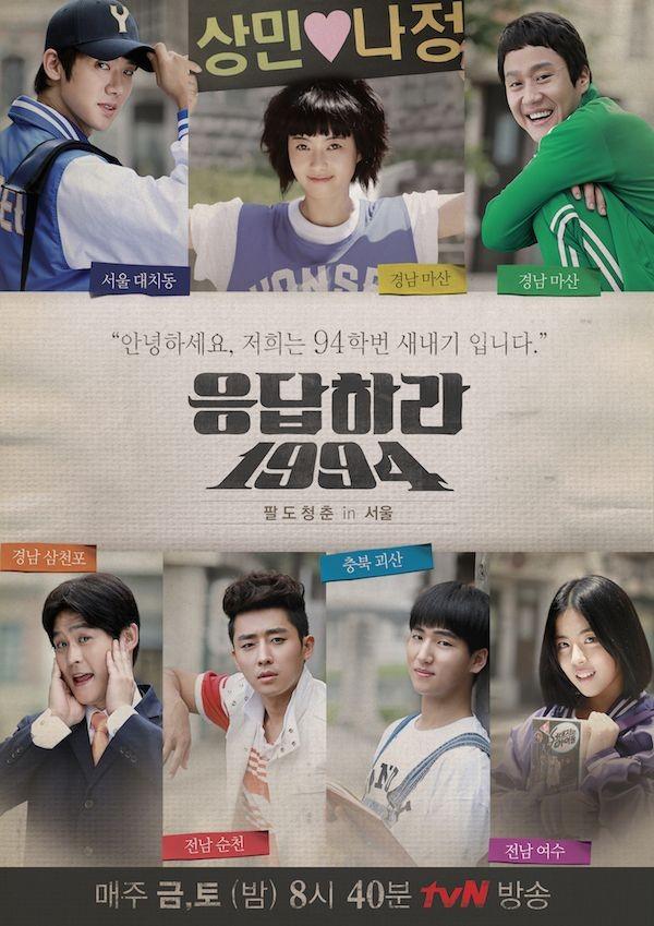 18 Again dan 7 Drama Korea Ini Bisa Bikin Kamu Nangis Ingat Orangtua