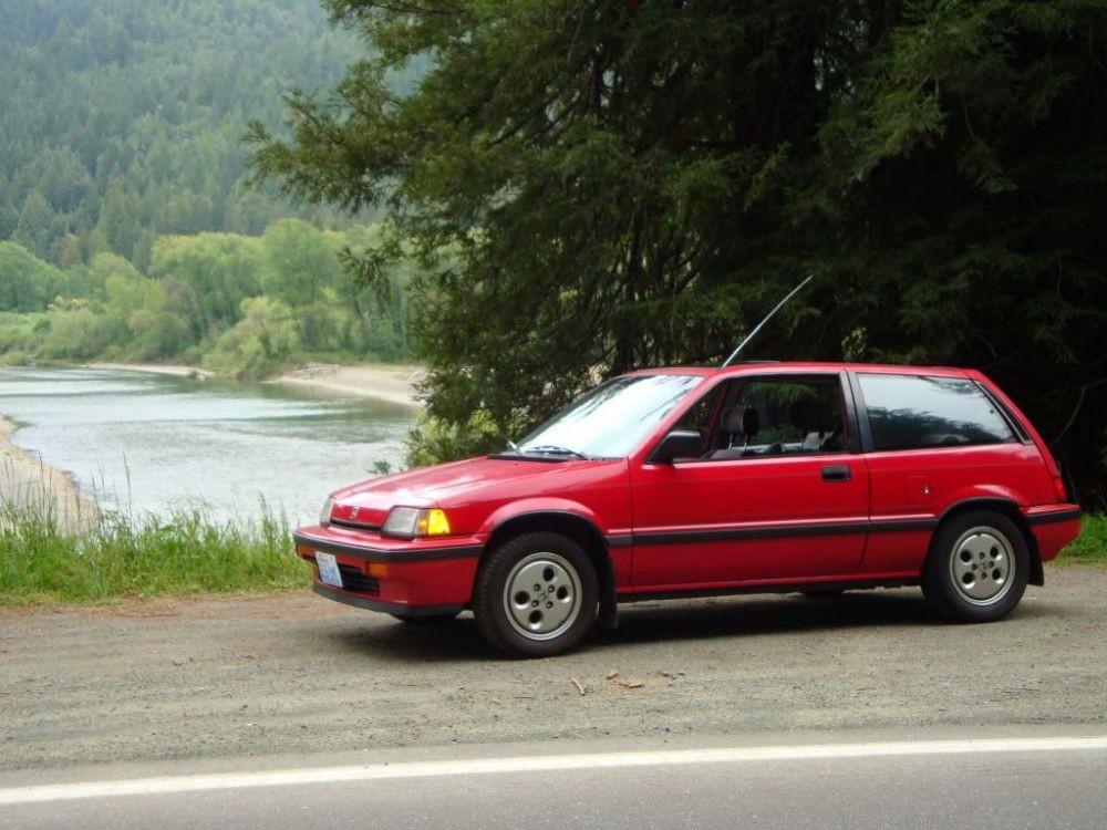 5 Mobil Hatchback Bekas di Bawah Rp30 Juta