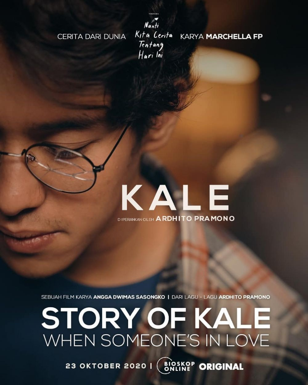Review Film Story of Kale: When Someone's in Love, Toxic Relationship