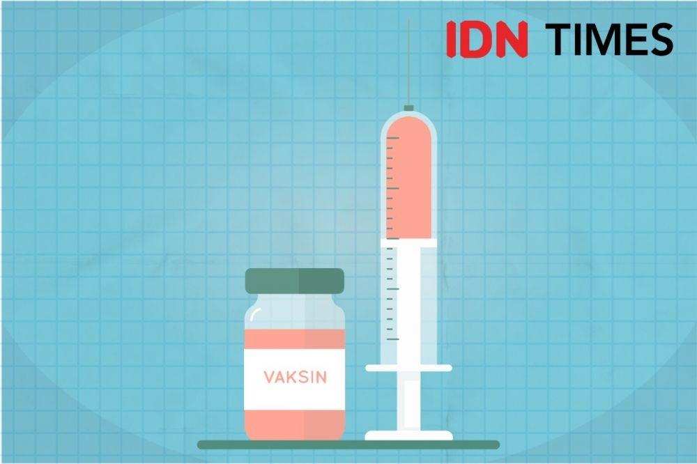 Vaksinasi COVID-19, Gubernur Aceh Siap Jadi Orang yang Pertama
