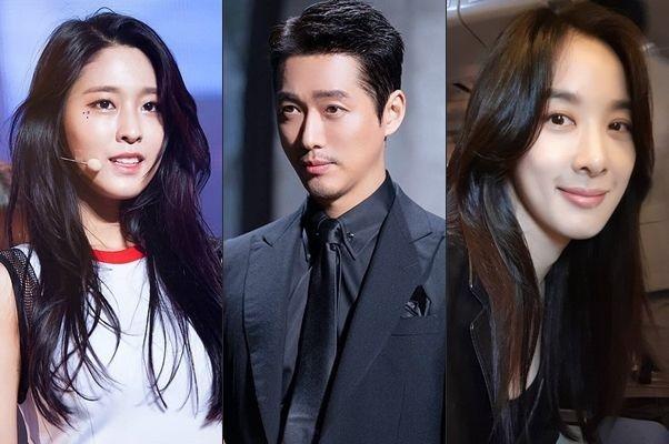 Tayang November, 5 Fakta Awaken Drama Baru Namgoong Min dan Seolhyun
