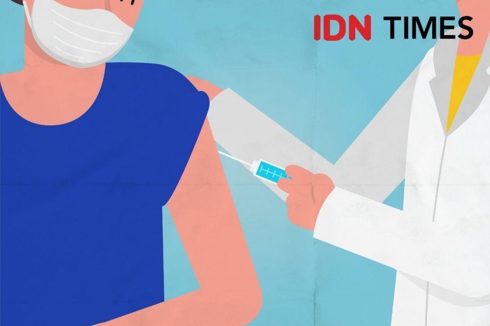 7 Arahan Jokowi soal Vaksinasi, dari Keamanan Sampai Akses Vaksin