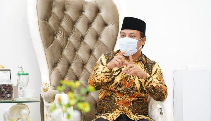 Wali Kota Makassar Ingatkan Larangan Mudik, Minta Warga Lebih Bersabar