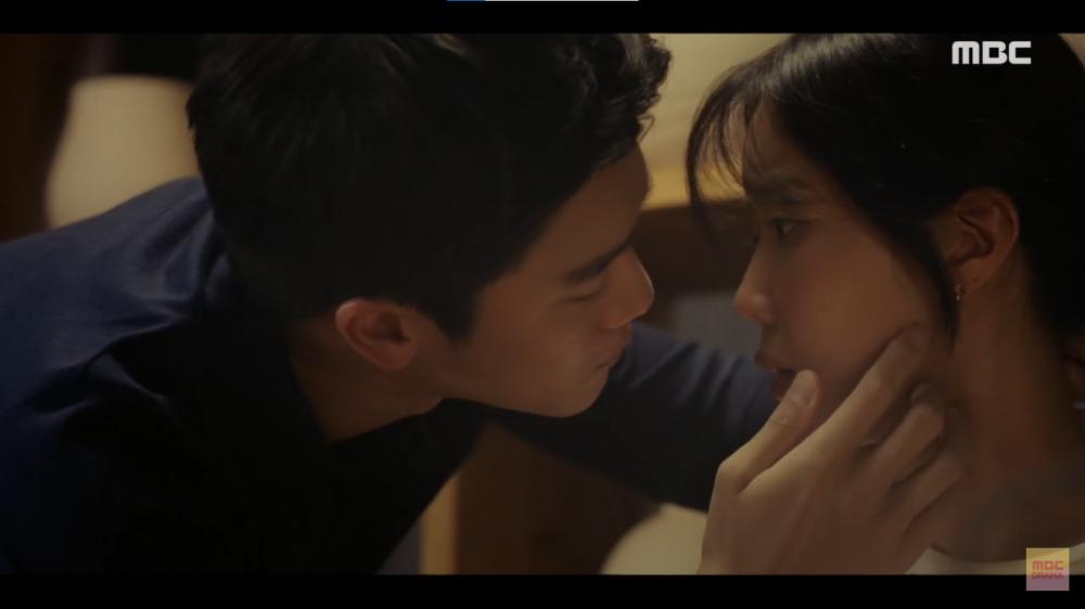 10 Aktor Drama dengan Adegan Ciuman Ikonik, Ada Favoritmu?