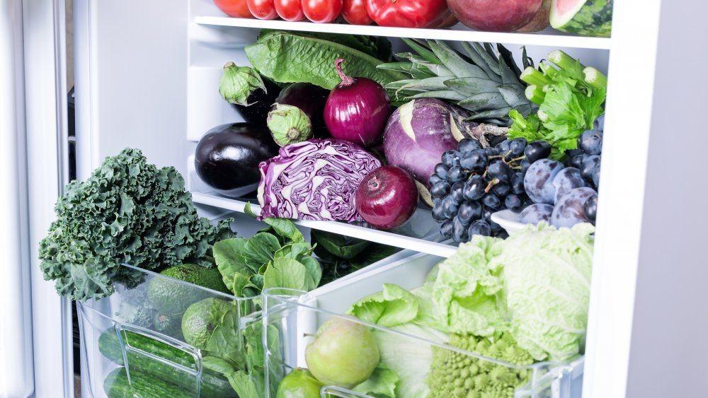 Biar Segar dan Gak Cepat Busuk, 10 Tips Menyimpan Sayuran di Kulkas