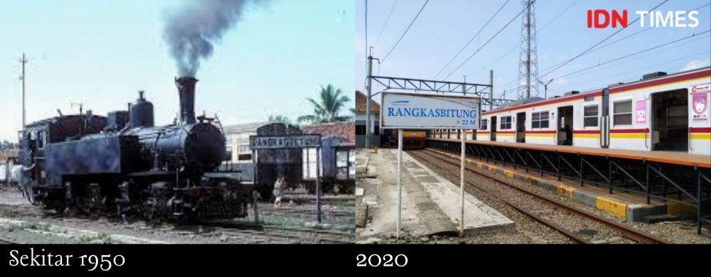 KAI Dan BSD Teken Kerja Sama Bangun Stasiun KRL Baru di Tangerang