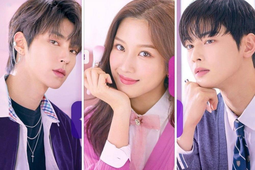 Drama Korea True Beauty, Simak Sinopsis, Jadwal dan Daftar Pemainnya