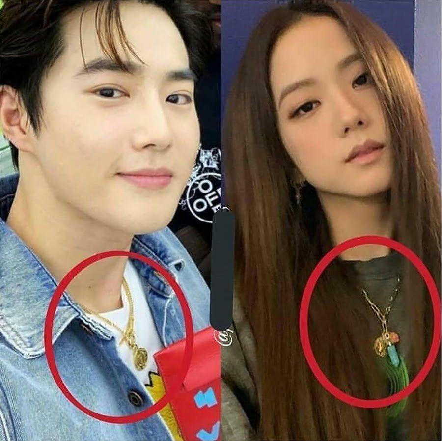 10 Idol KPop yang Sering Dijodohkan dengan Member BLACKPINK, Cocok?