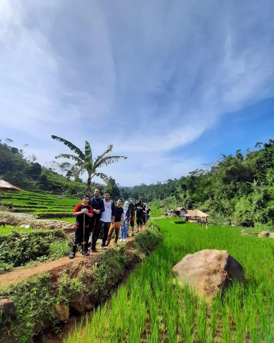 Wisata Gunung Pancar Bogor: Info Rute, Lokasi, Harga, dan Tipsnya