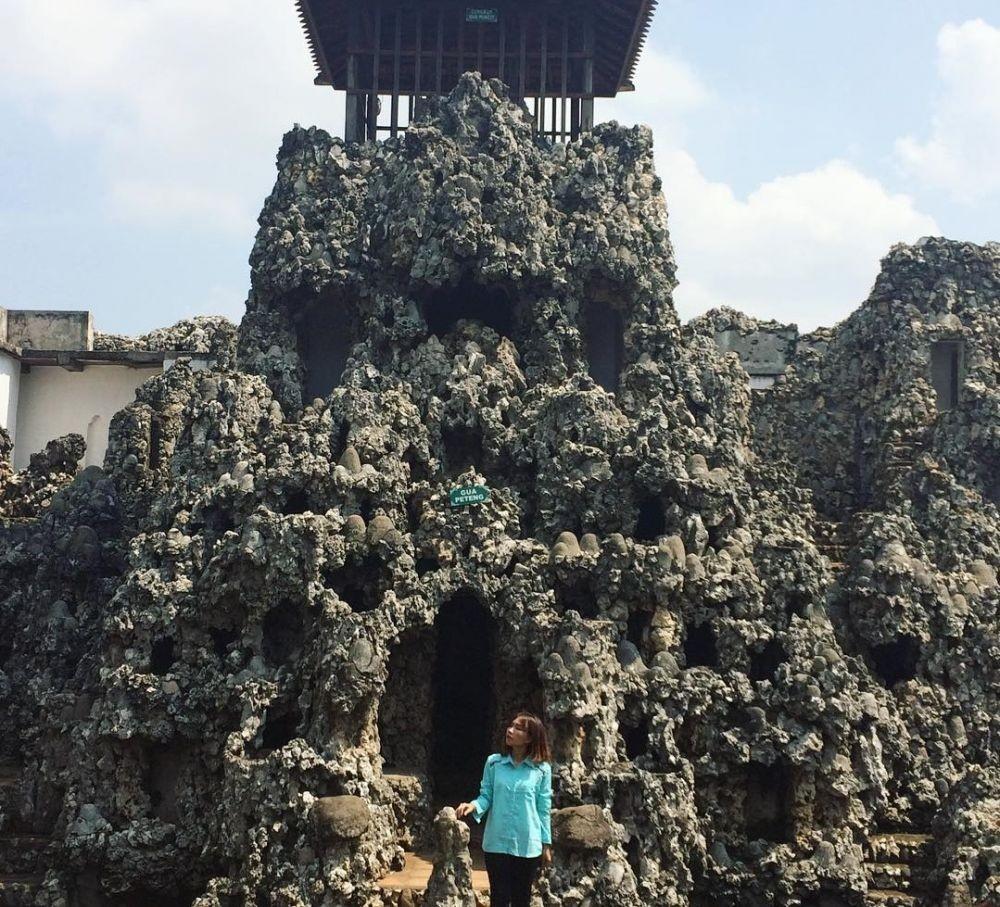 Banyak yang Bersaksi, 5 Lokasi Angker di Cirebon dengan Kisah Ngerinya