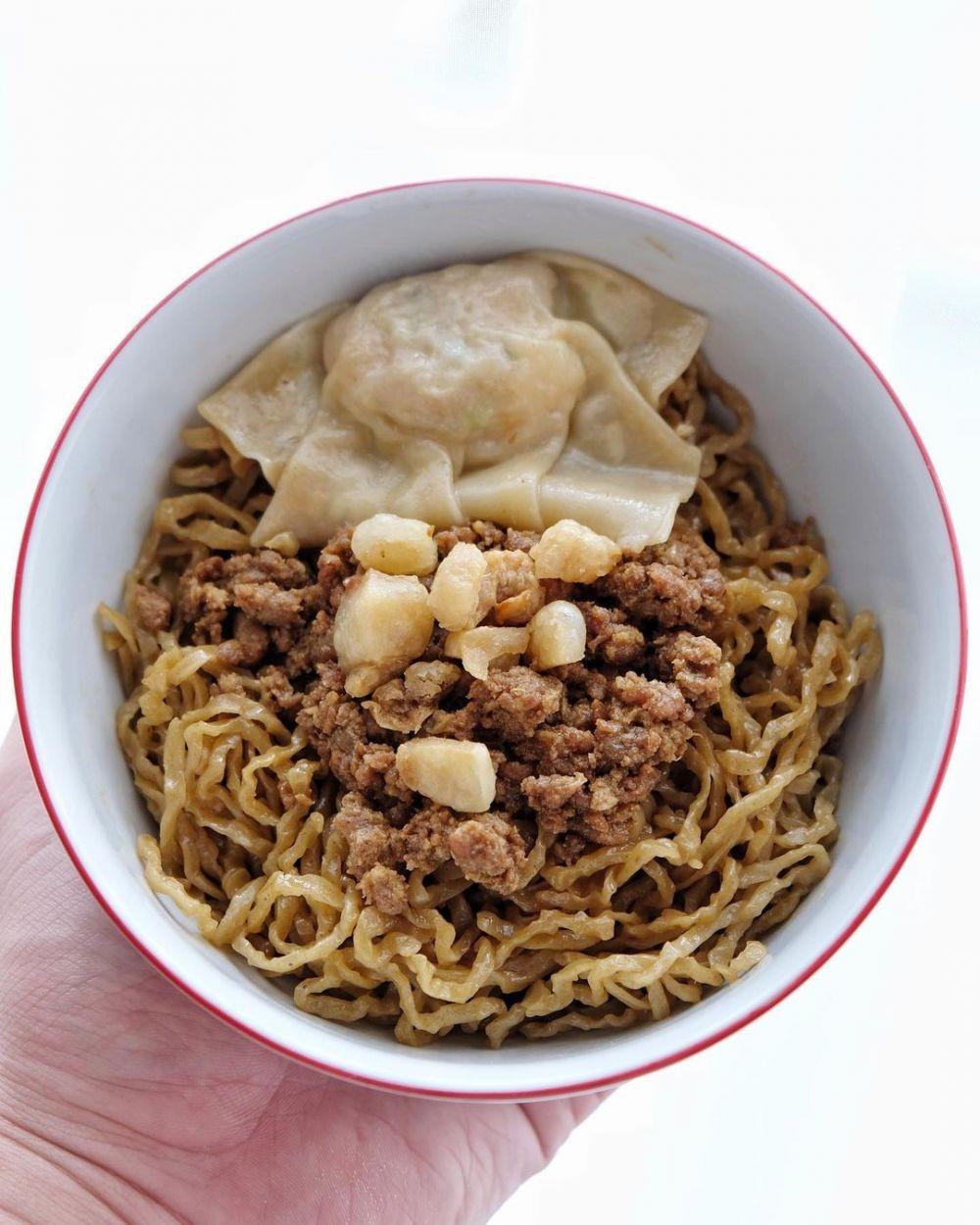 9 Chinese Food Berbahan Mie Paling Favorit di Indonesia, Ah Sedap!