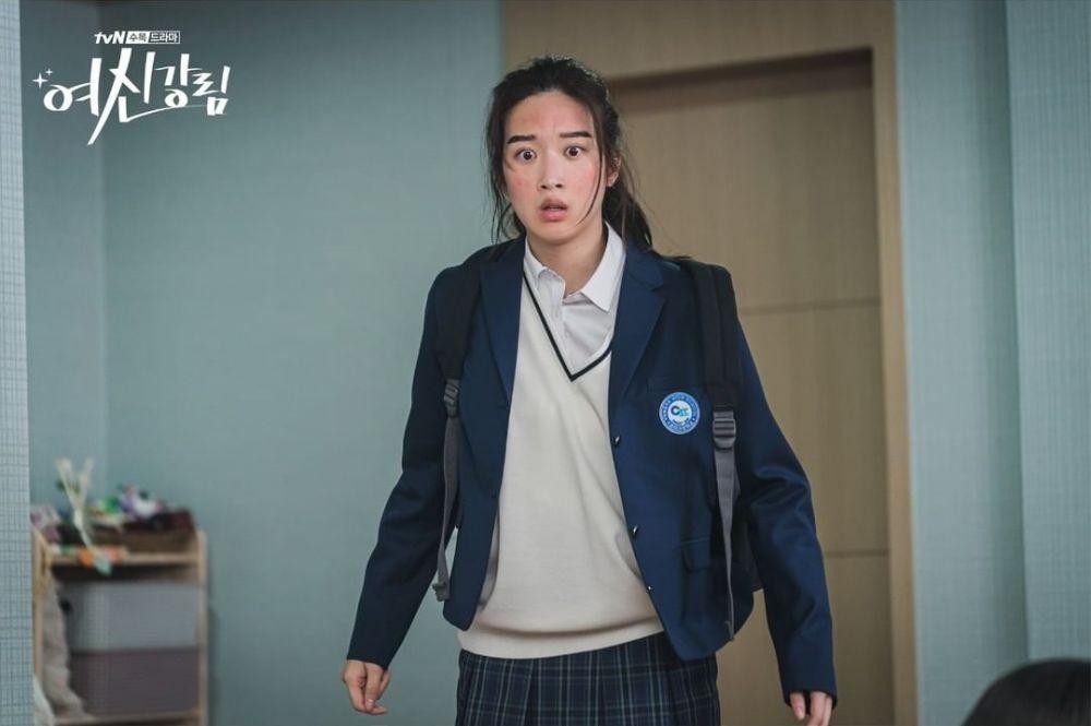 11 Teaser Pemeran True Beauty, Pesona Hwang In Yeop Bikin Silau
