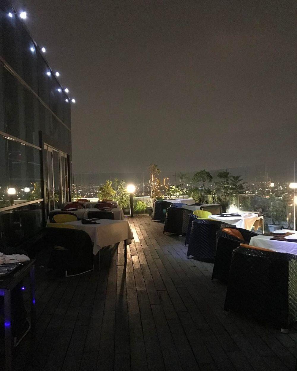 10 Tempat Candle Light Dinner di Medan dengan Suasana Romantis