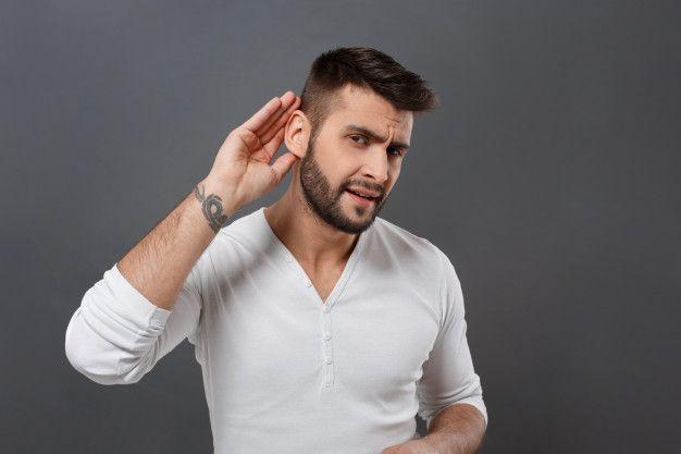 Pasien COVID-19 Bisa Alami Gejala Gangguan Pendengaran