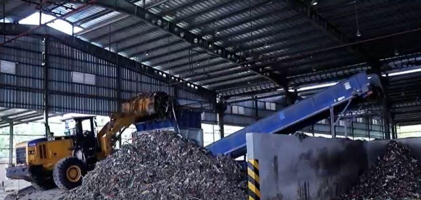Dorong Produksi Energi Terbarukan, Pertamina Fasilitasi Bank Sampah